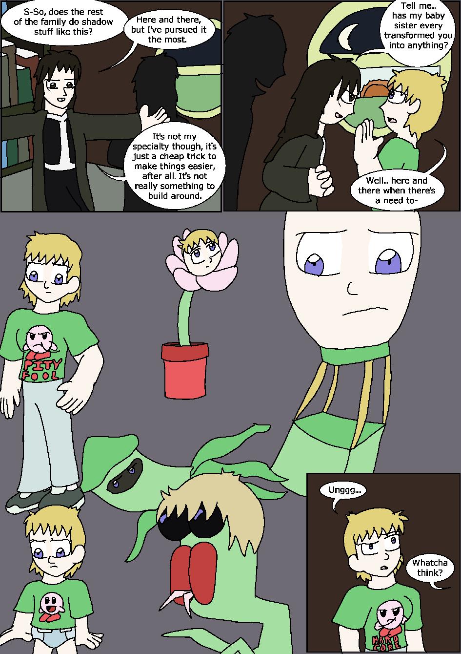 La Familia, Page 7