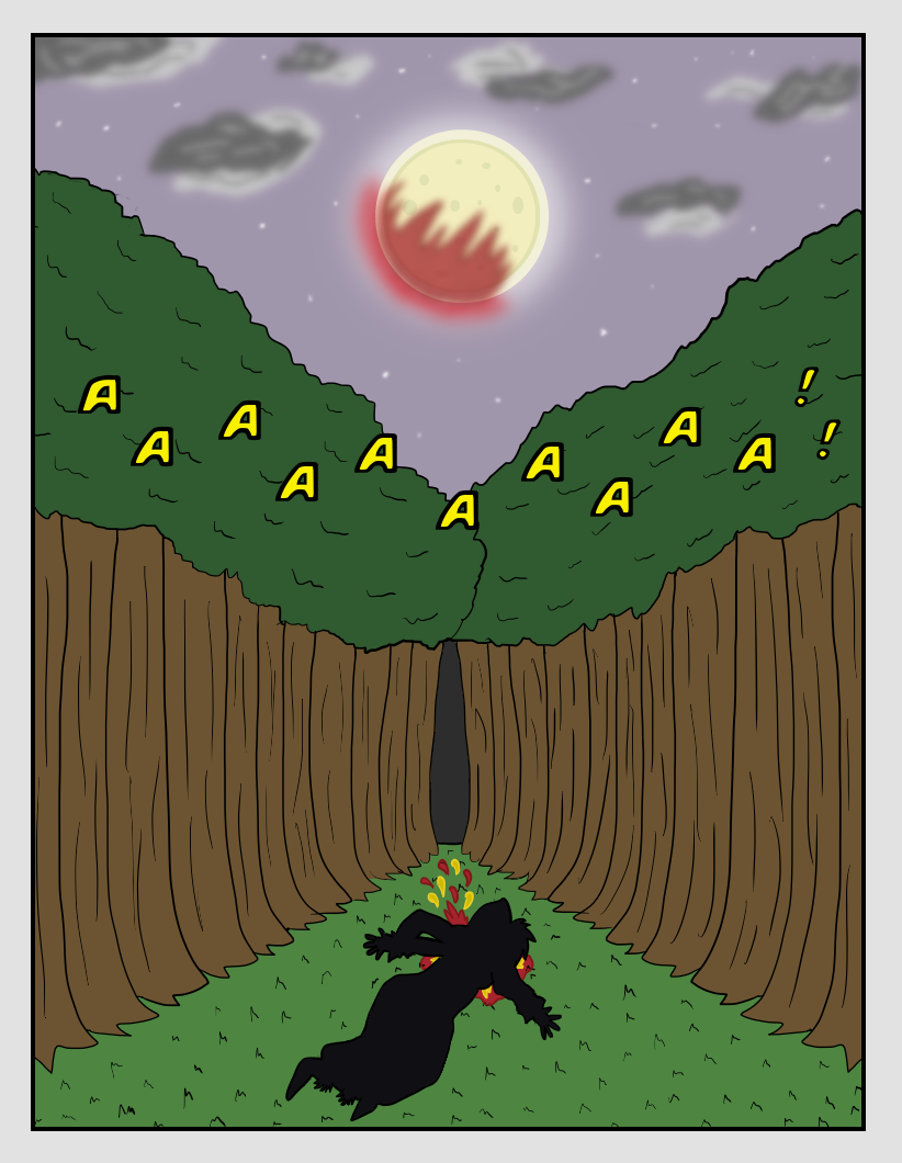 Moon To Blood, Page 10