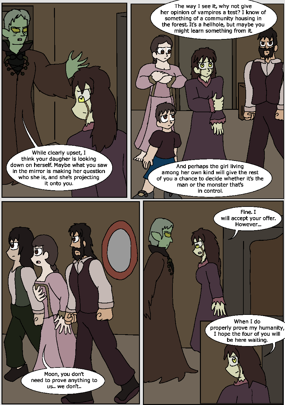 Moon To Blood, Page 16