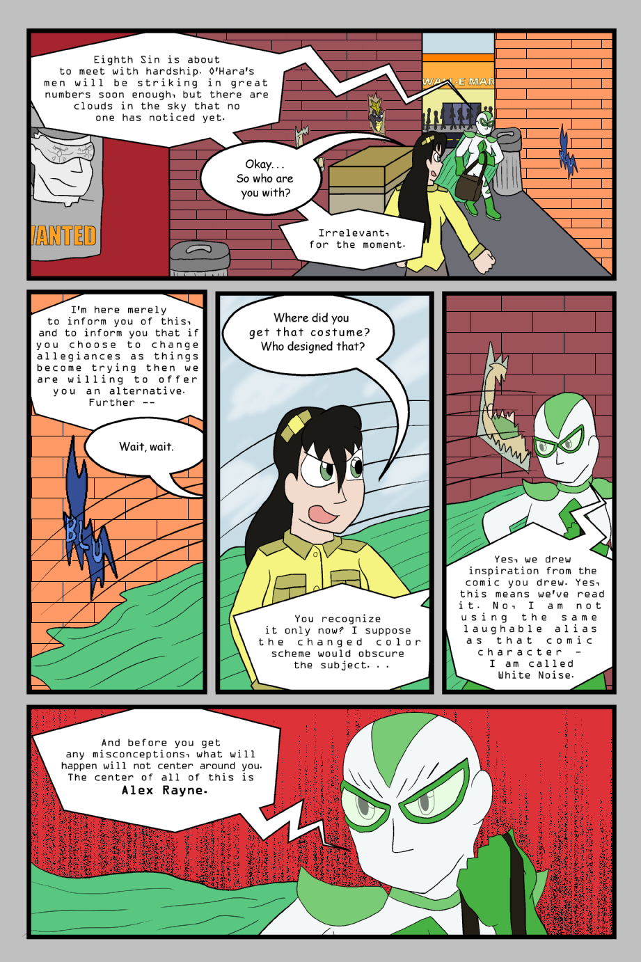 98.9: The Ride, Page 23