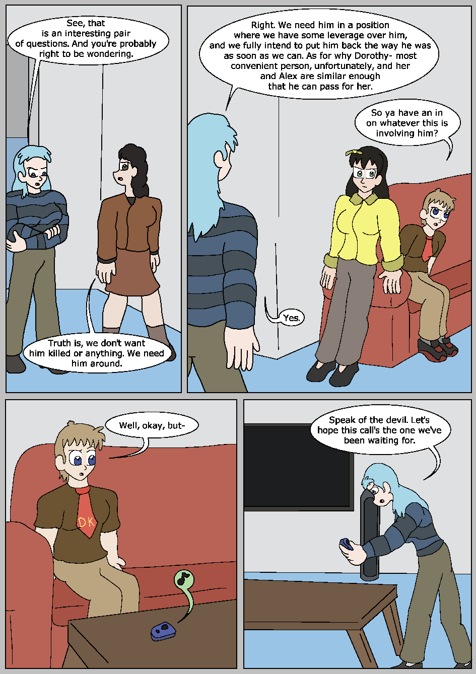 98.9: The Ride, Page 37