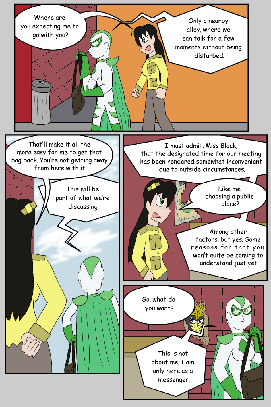 98.9: The Ride, Page 22