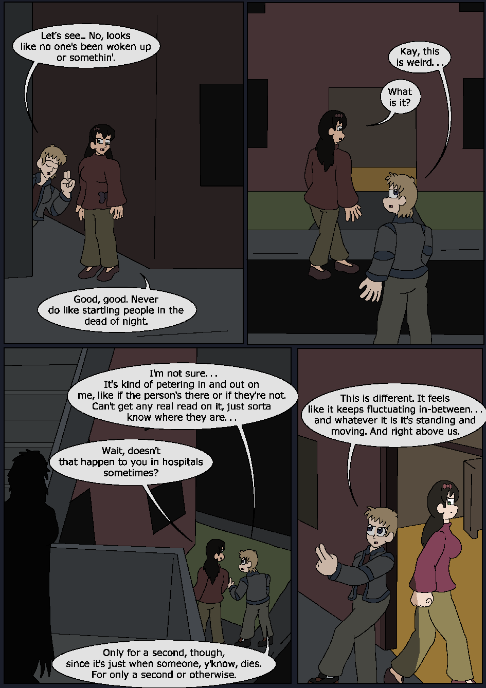 Ghosts in the Attic, Page 24