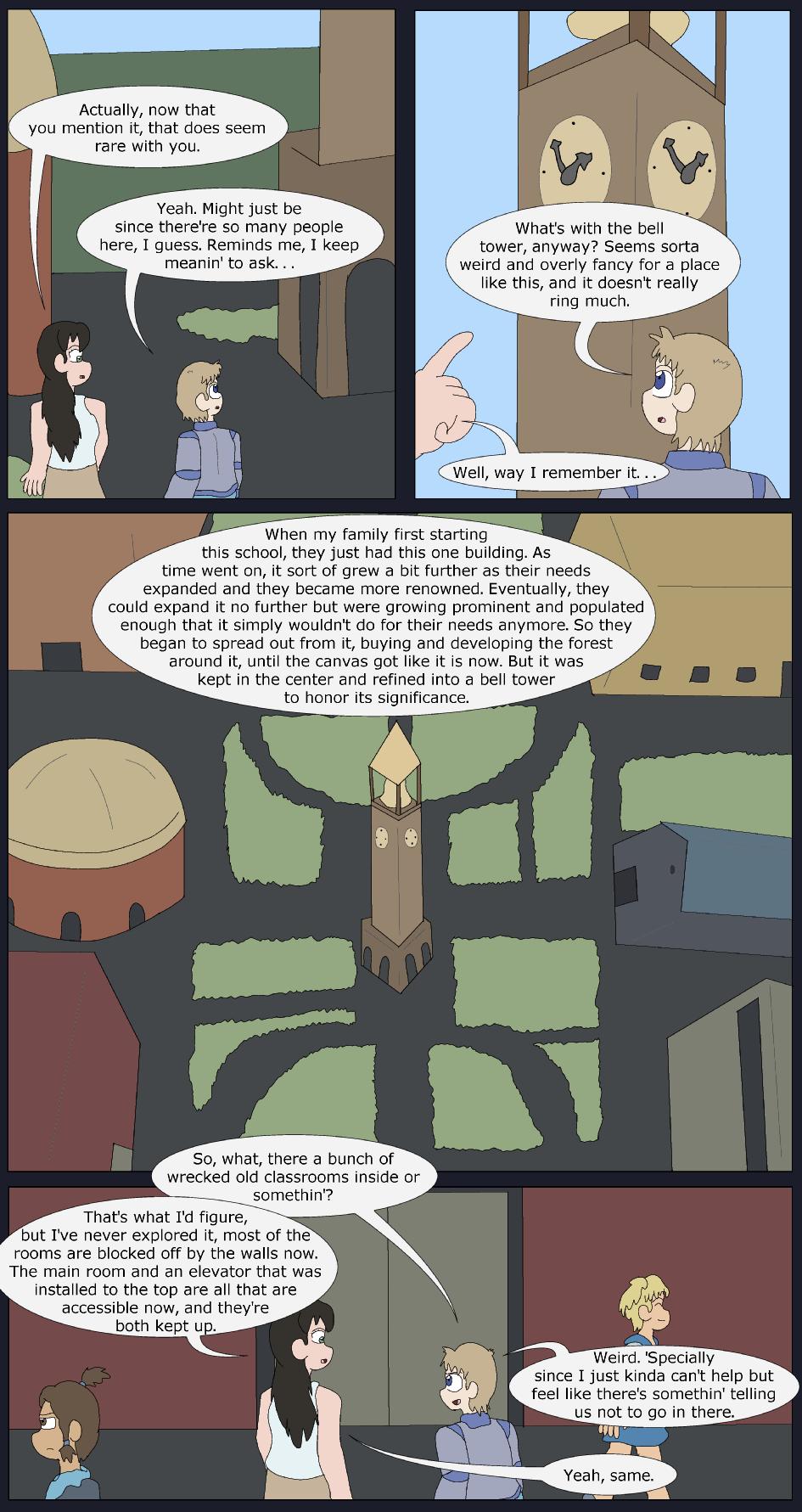 The Sunset Princess, Page 9